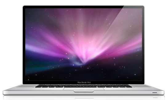 Apple Unibody MacBook Pro