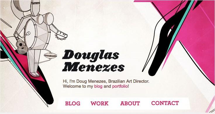 Doug Menezes