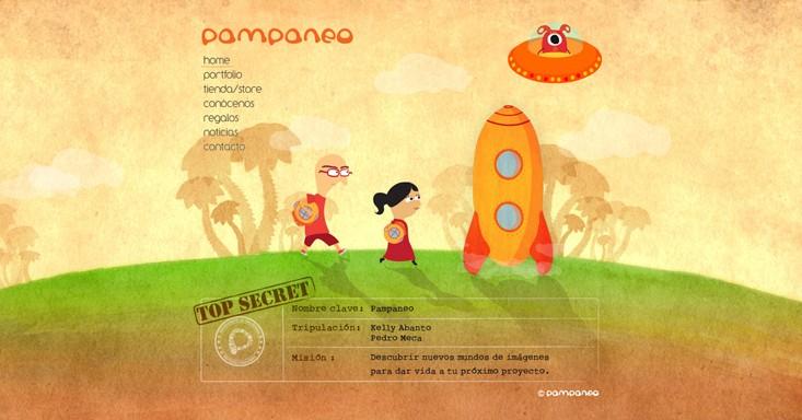 Pampaneo