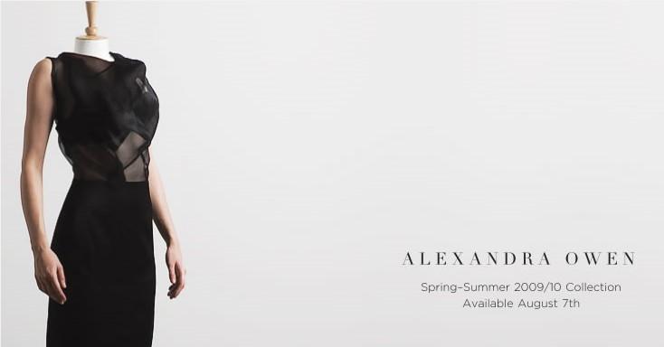 Alexandra Owen