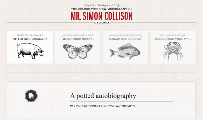 Simon Collison