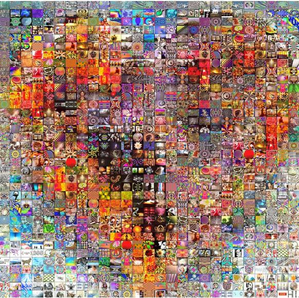 Big Heart of Art