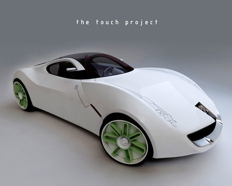 Peugeot «Touch»