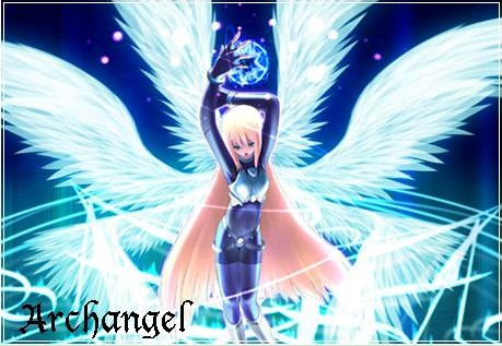 Archangel.