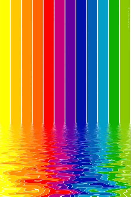 Colorful Iphone wallpaper