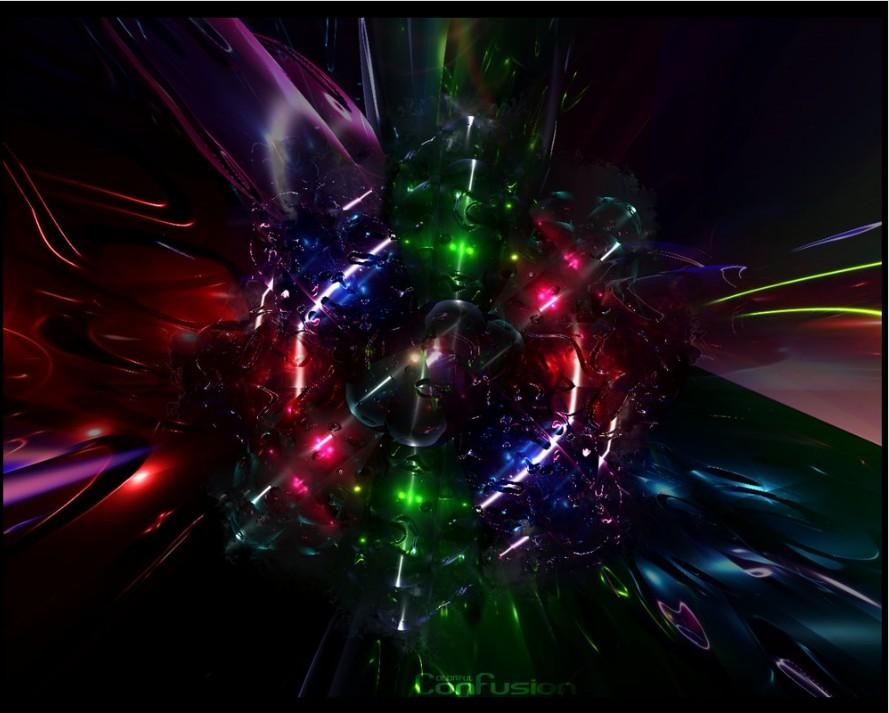 Colorful-Confusion by ~david-designs