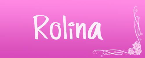 Rolina
