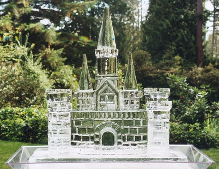 Best of Ice Sculptures 2010