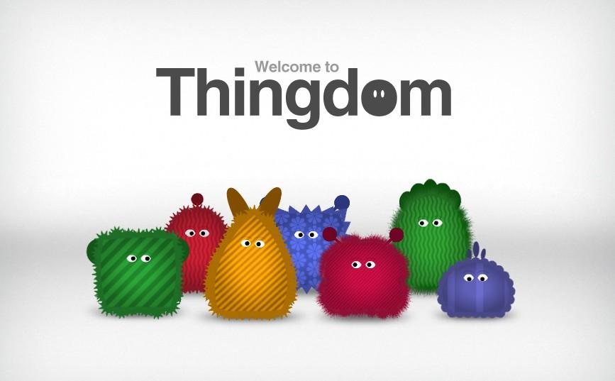 Thingdom
