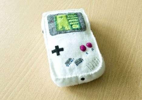 Plush Nintendo