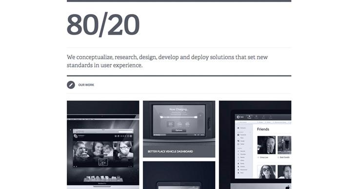 80-20 Studio
