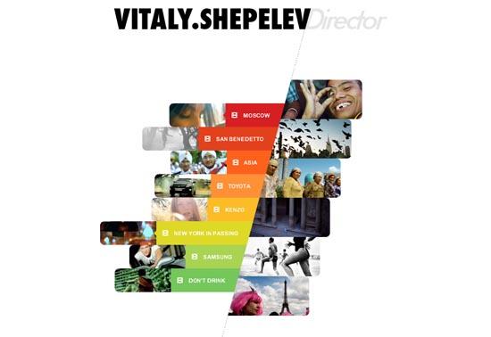 Vitaly Shepelev