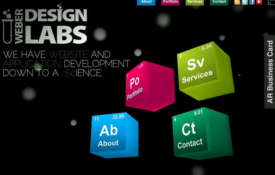 Weber Design Lab