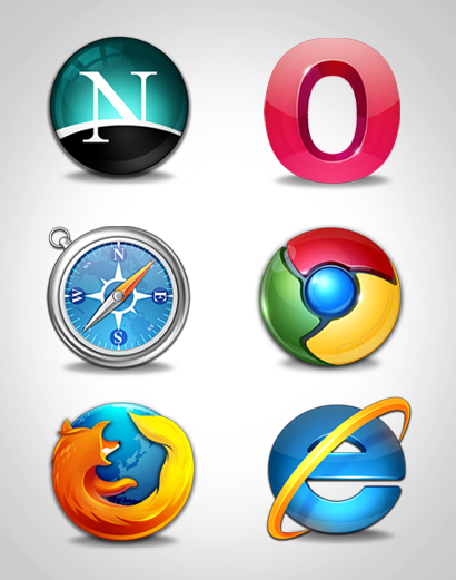 Browser Set