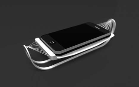 iPhone Bed