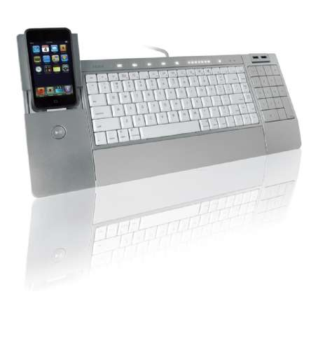 Keyboard Docking Station