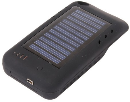Thanko's Solar charger