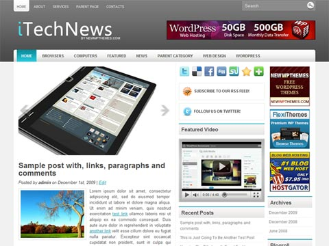 iTechNews