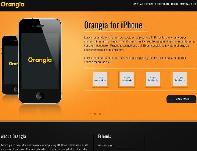 Orangia