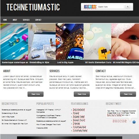 Technetiumastic