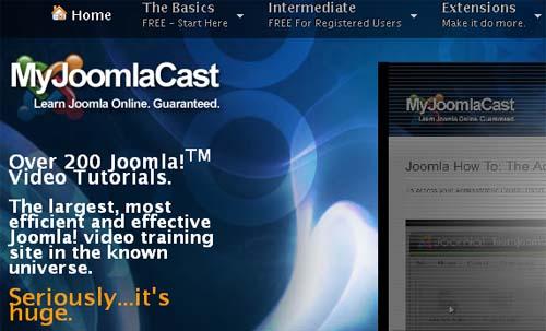 MyJoomlaCast