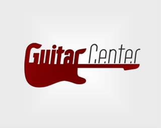 Guitar Center redesign