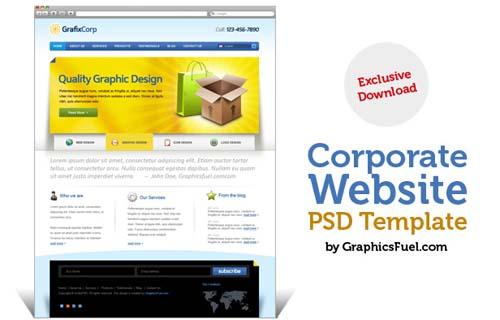 Elegant website