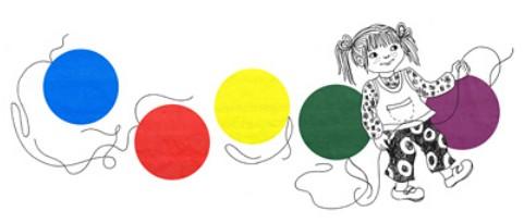 Miriam Ruth's Birthday. Illustrations inspired by Ora Eyal