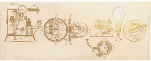 Thomas Edison's Birthday