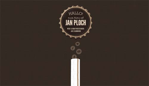 Jan Ploch - Graphic and Web designer