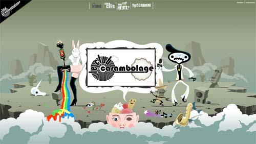 Club Carambolage