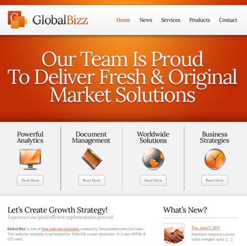 GlobalBiz