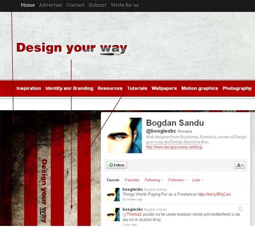 Designyourway