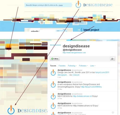 DesignDisease