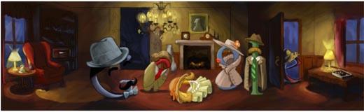 Agatha Christie's 120th Birthday