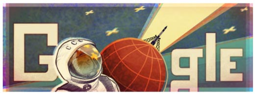 50th Anniversary of the First Man in Space