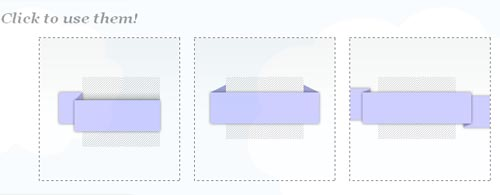 3D Ribbon Generator