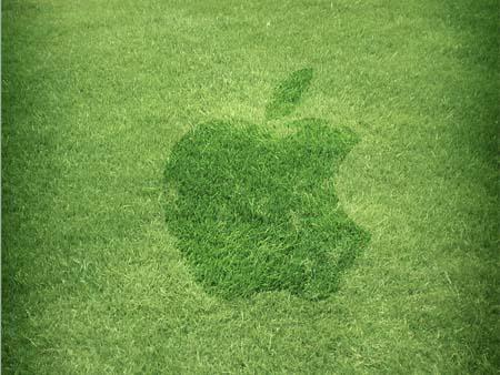 Grass Apple