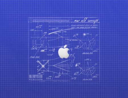 Apple Concept