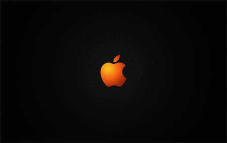 Apple texture Theme