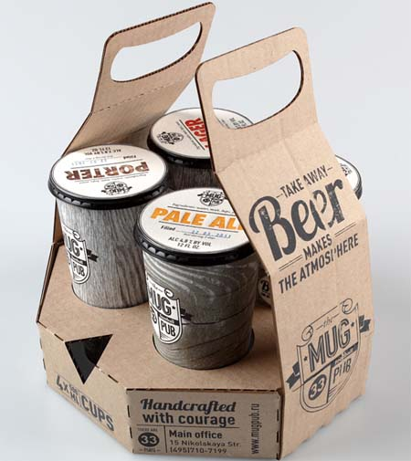 Industrial Design Inspiration Packaging