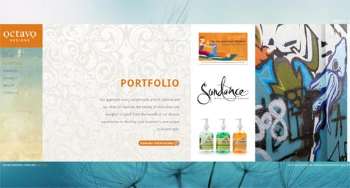 Print and Web Design