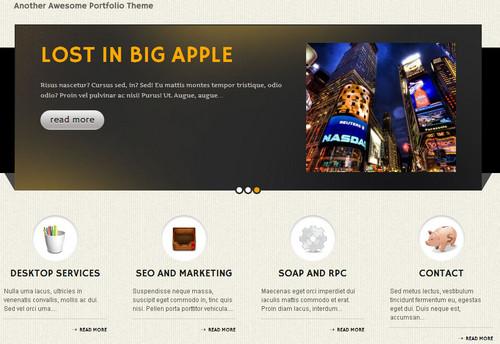 Weekly Fresh Web Design Freebies – Vol. 6 (8-4-2011)