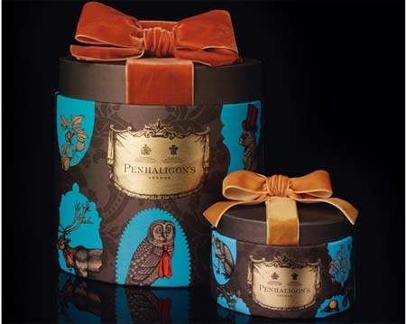 Penhaligon's Christmas Gift Collection