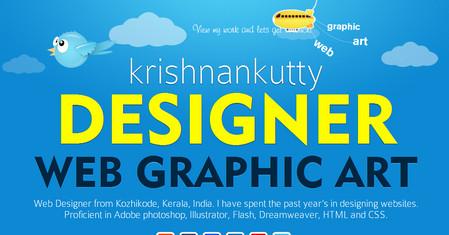 Krishnankutty - designr