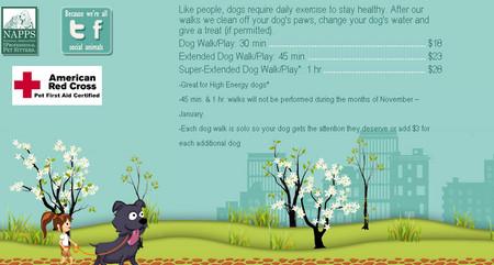 Freybug Pet Services