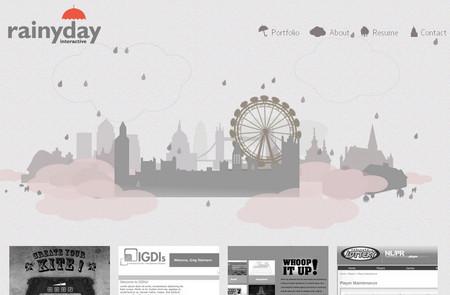 RainyDay Interactive