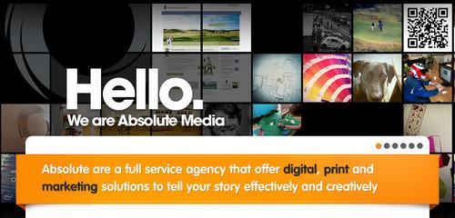 Absolute Media UK