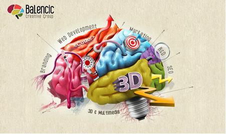 Balancic - Creative Group