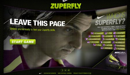 Zlatan Zuperfly